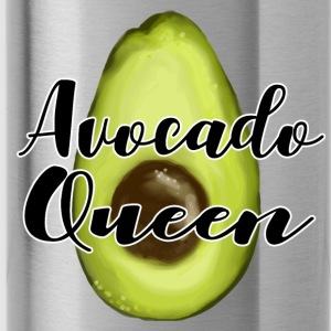 avocado Queen - Drinkfles