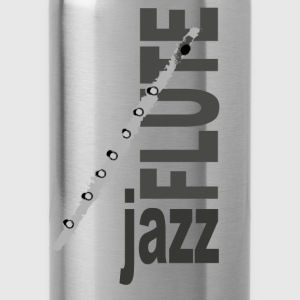 Jazz Flute - Water Bottle
