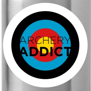 Archery Addict - Water Bottle
