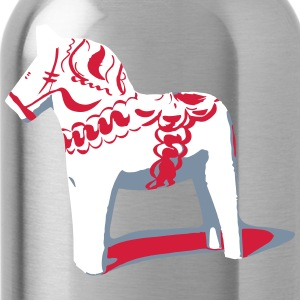 Dalahorse - Trinkflasche