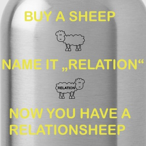 relation Sheep - Gourde