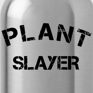 Plant slayer - Water Bottle