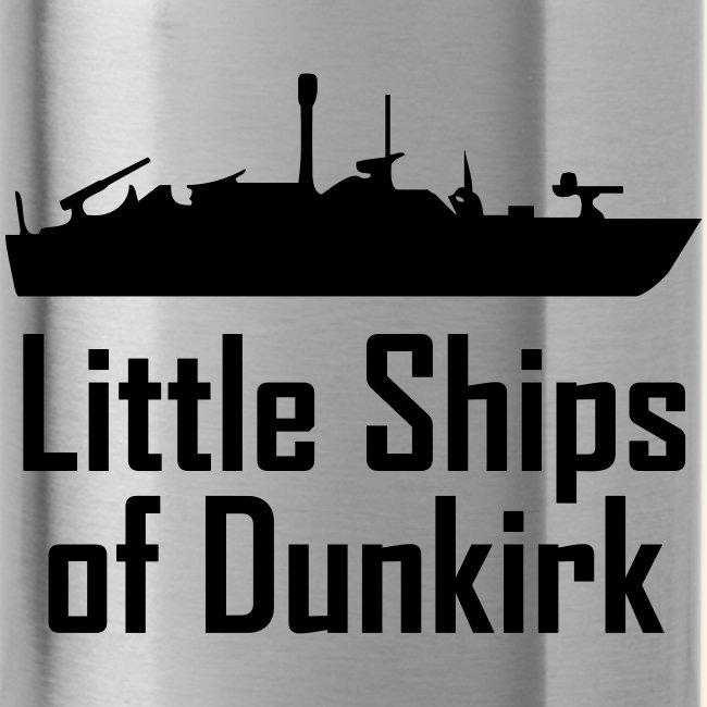 Little Ships of Dunkirk