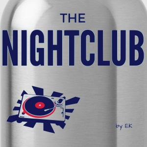 ThE Nightclub - Trinkflasche