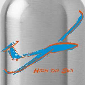segelflieger - Water Bottle