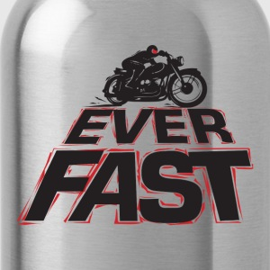 Fast_2 - Water Bottle