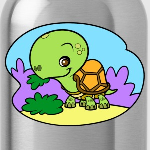 Tiny Turtle - Water Bottle