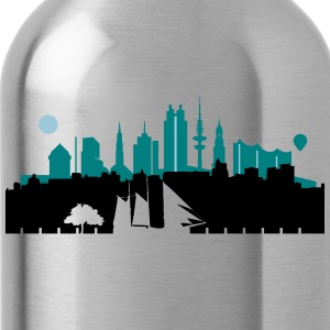 Hamburg - Water Bottle
