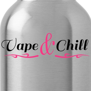 Vape and Chill - Water Bottle