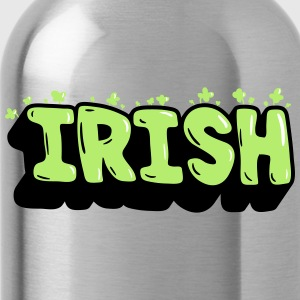 Irish 001 - Drinkfles