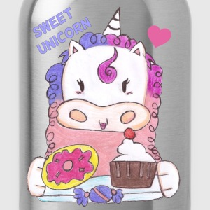 Sweet Unicorn - Water Bottle
