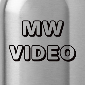 mw video's cap - Drinkfles