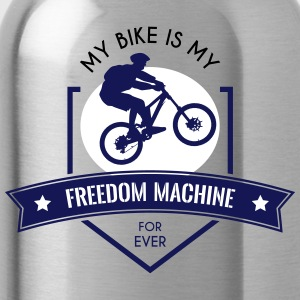 Freedom Machine - Drinkfles