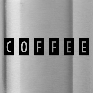 coffee1 - Drinkfles