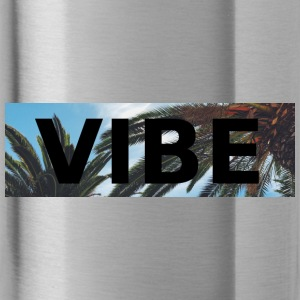 VIBE PALM - Trinkflasche