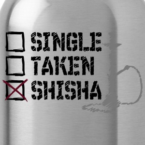 SINGLE GENOMEN SHISHA - Drinkfles