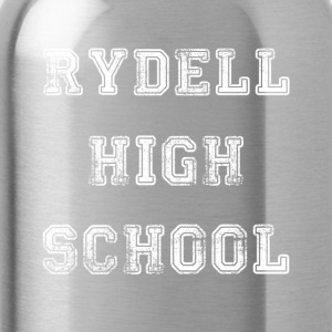 Ridell High School - Drinkfles