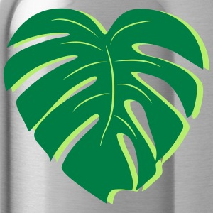 Monstera - Drinkfles
