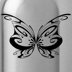 butterfly - Water Bottle