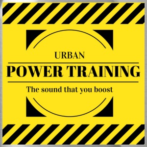 URBAN POWER TRAINING - Gourde