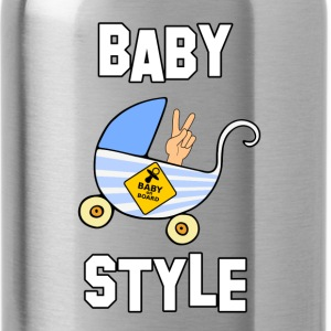 baby Style - Gourde