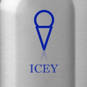 icey - Water Bottle