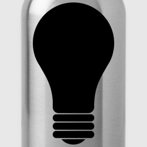 Bulb - Water Bottle