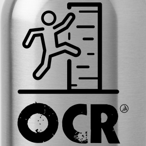 OCR - course à obstacles - Gourde