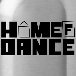 HOMEOFDANCE-001 - Drinkfles