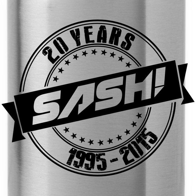 20 Years SASH!