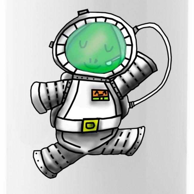 Lola astronauta