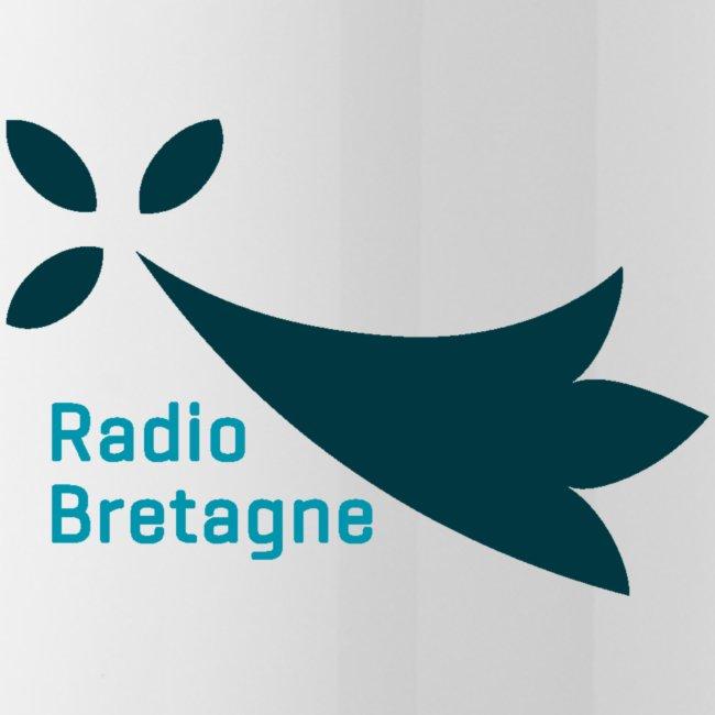 Logo Radio Bretagne