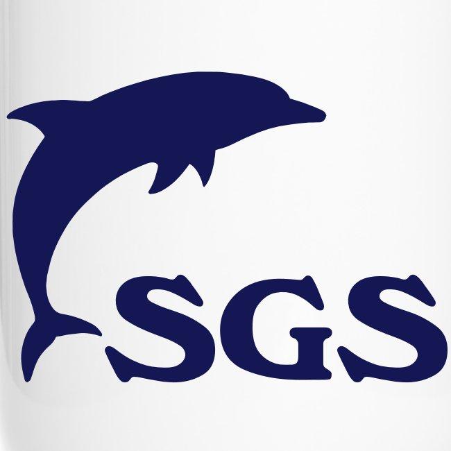 Delfin und SGS