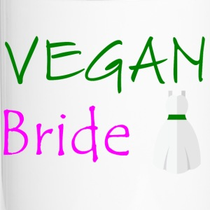 Vegan Bride - Thermo mok