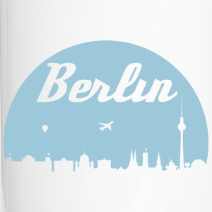 Berlin Skyline - Thermobecher