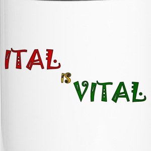 ital is vital - Thermo mok