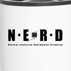 NERD BLACK - Thermo mok