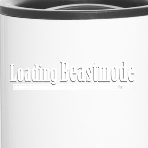 Loading beastmode - Thermo mok