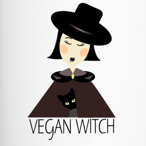 vegan witch - Tazza termica
