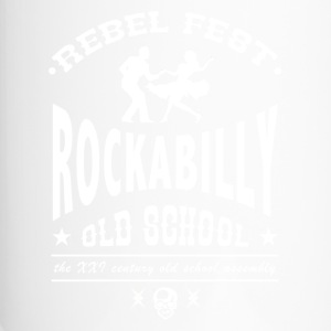 Rockabilly-Fest - Thermobecher