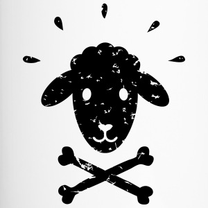 Pirate Sheep - Travel Mug