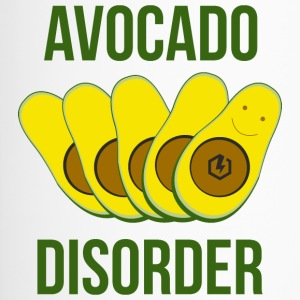Avocado - Thermobecher