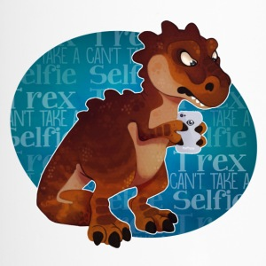 T - rex - Travel Mug