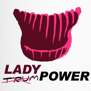 Ladypower - Tazza termica