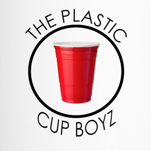 Plastikbecher BOYZ - Thermobecher
