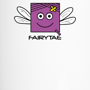 Fairy 'FAIRYTAE' Princess | Qbik Design Serie - Thermobecher