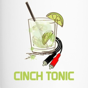 Cinch Tonic - Thermobecher