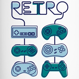 retro Gaming - Termosmugg