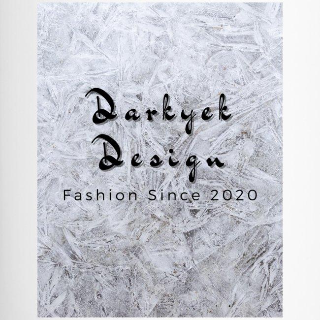 darkyek desing logo 2 0