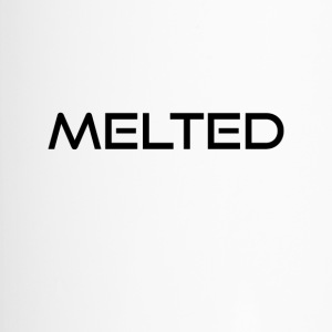 MELTED - Original 2.0 - Taza termo